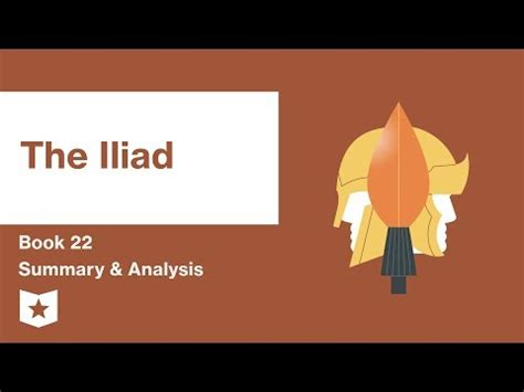 Essay on why the illiad is an epic